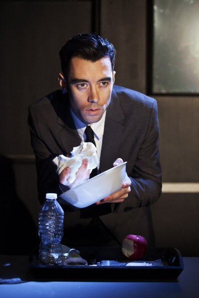 Photo Flash: First Look at Tarragon and Theatre Smash's THE UGLY ONE